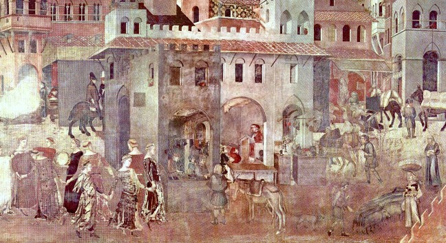 ambrogio_lorenzetti_allegory_of_good_govt_right